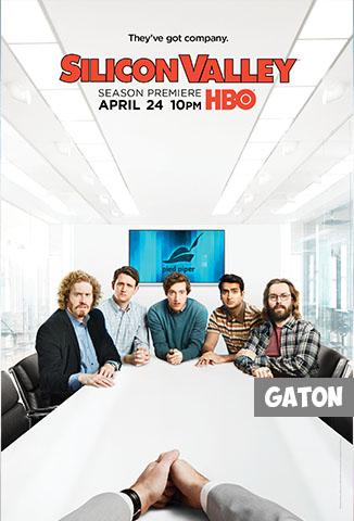 Silicon Valley TEMPORADA 3 [Latino – Ingles]] MEDIAFIRE