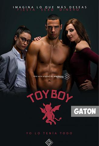 Toy Boy TEMPORADA 1 [Castellano] MEDIAFIRE