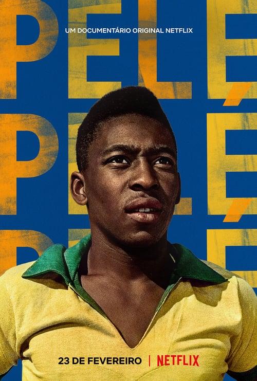Pelé 2021 [Latino – Portugues] MEDIAFIRE