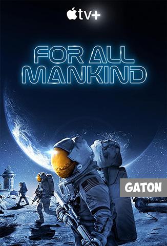 For All Mankind TEMPORADA 2 [Latino – Ingles] MEDIAFIRE