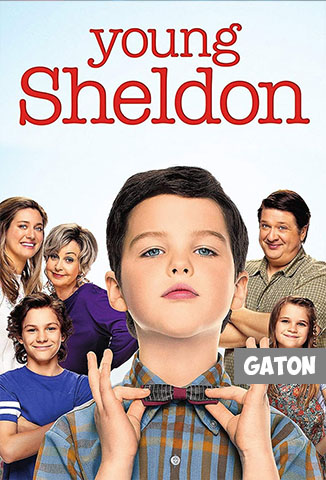 El joven Sheldon TEMPORADA 1 [Latino – Ingles] MEDIAFIRE