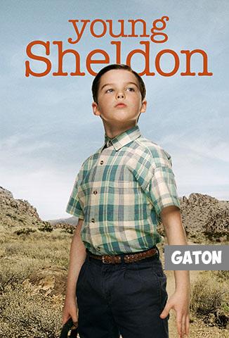 El joven Sheldon TEMPORADA 3 [Latino – Ingles] MEDIAFIRE