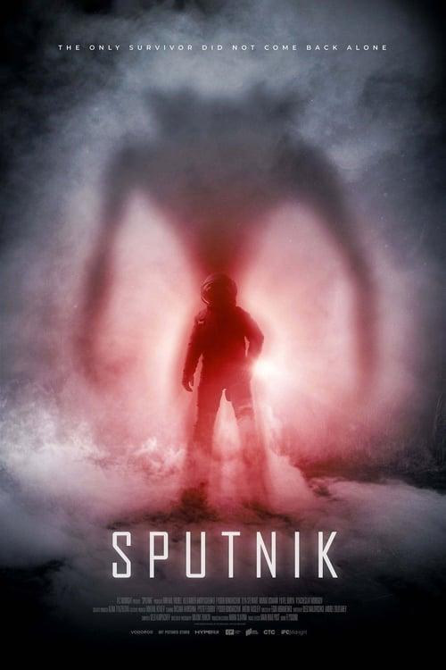 Sputnik: Extraño Pasajero 2020 [Latino – Ruso] MEDIAFIRE