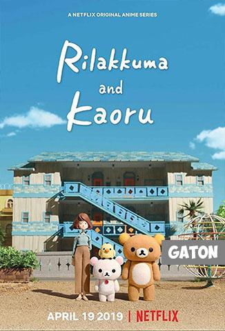 Rilakkuma y Kaoru TEMPORADA 1 [Latino – Ingles – Japones] MEDIAFIRE