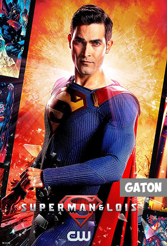 Superman y Lois TEMPORADA 1 [Latino – Ingles] MEDIAFIRE
