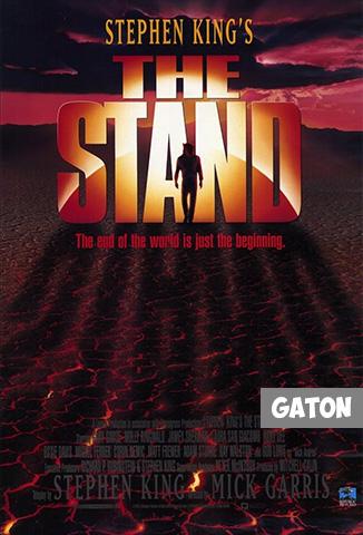 The Stand 1994 Miniserie [Latino – Ingles] MEDIAFIRE