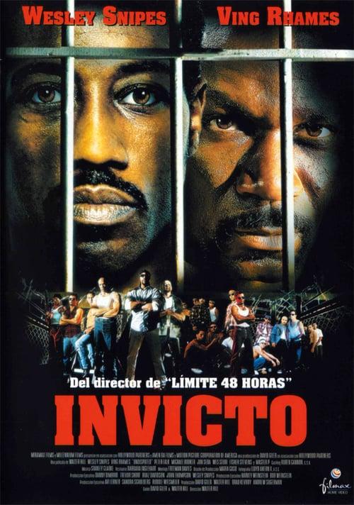 Invicto: Contraataque 2002 [Latino – Ingles] MEDIAFIRE