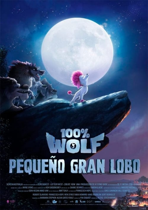 100% Lobo 2020 [Latino – Ingles] MEDIAFIRE