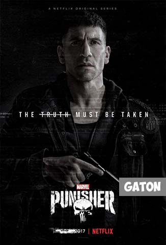 The Punisher TEMPORADA 1 [Latino – Ingles] MEDIAFIRE