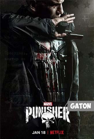 The Punisher TEMPORADA 2 [Latino – Ingles] MEDIAFIRE