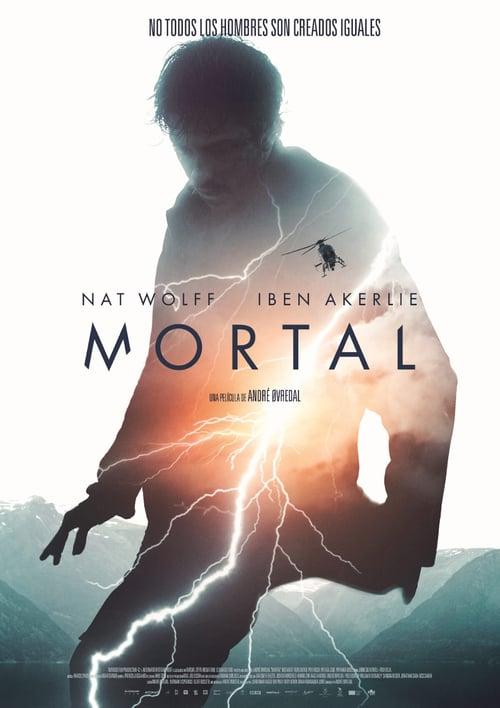 Mortal 2020 [Latino – Ingles] MEDIAFIRE
