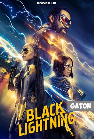 Black Lightning TEMPORADA 4 [Latino – Ingles] MEDIAFIRE