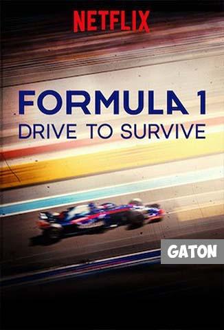 Formula 1: Drive to Survive TEMPORADA 1 [Latino – Ingles] MEDIAFIRE