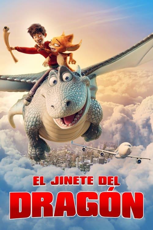 El jinete del dragón 2020 [Castellano – Ingles] MEDIAFIRE