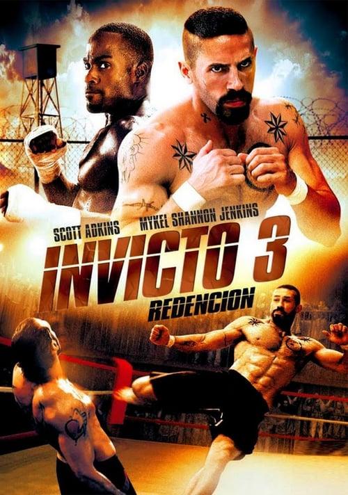 Invicto 3: Redención 2010 [Latino] MEDIAFIRE