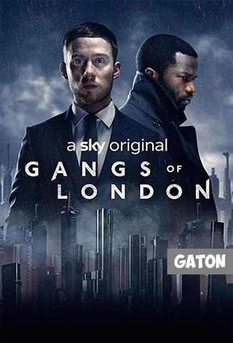 Gangs of London TEMPORADA 1 [Latino – Ingles] MEDIAFIRE
