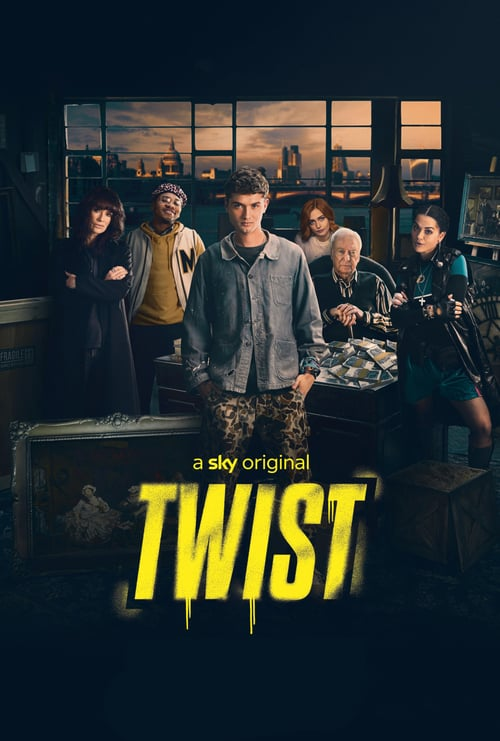 Twist 2021 [Latino – Ingles] MEDIAFIRE