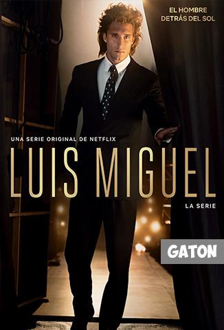Luis Miguel: La Serie TEMPORADA 1 [Latino – Ingles] MEDIAFIRE