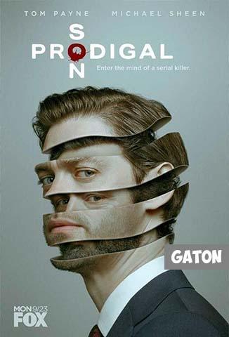 Prodigal Son TEMPORADA 1 [Latino – Ingles] MEDIAFIRE