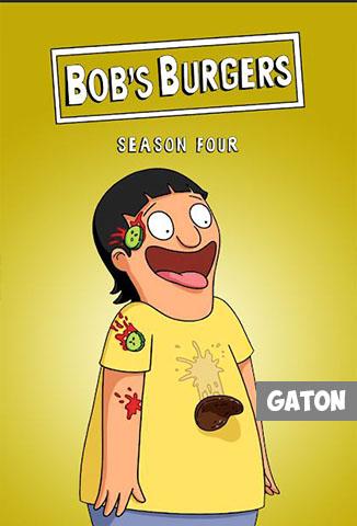 Bob's Burgers TEMPORADA 4 [Latino] MEDIAFIRE