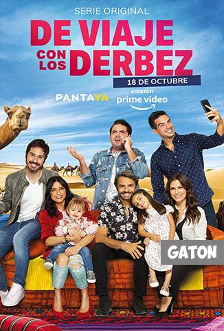 De Viaje con los Derbez TEMPORADA 1 [Latino] MEDIAFIRE