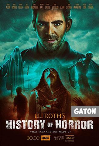 Eli Roth Historias de Horror TEMPORADA 1 [Castellano] MEDIAFIRE