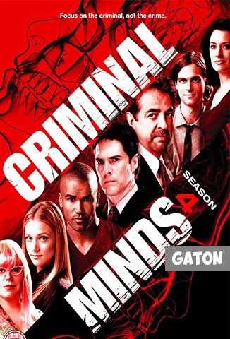 Mentes criminales TEMPORADA 4 [Latino – Ingles] MEDIAFIRE