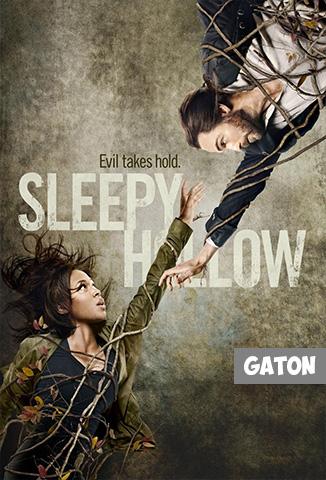 Sleepy Hollow TEMPORADA 2 [Latino – Ingles] MEDIAFIRE