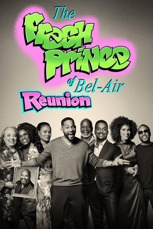 The Fresh Prince of Bel-Air Reunion Special 2020 [Sub Español] MEDIAFIRE