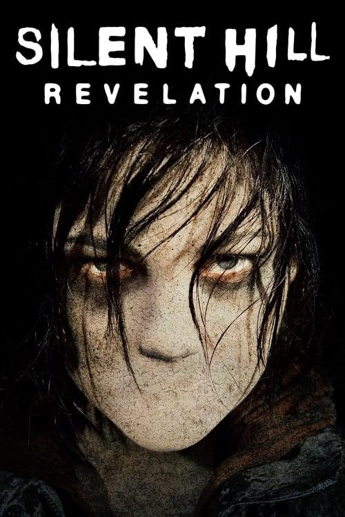 Terror en Silent Hill 2: La revelación 2012 [Latino – Ingles] MEDIAFIRE