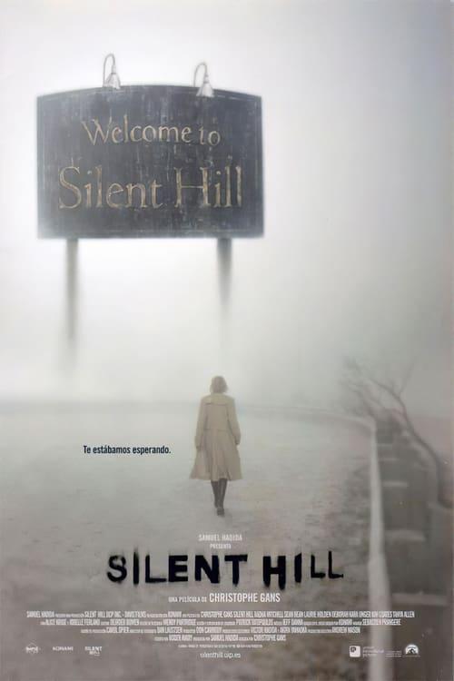 Terror en Silent Hill 2006 [Latino – Ingles] MEDIAFIRE