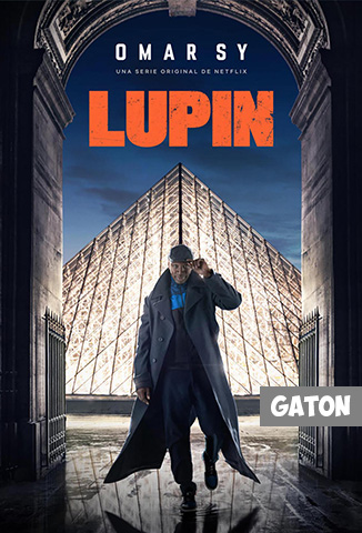 Lupin TEMPORADA 1 [Latino – Frances] MEDIAFIRE