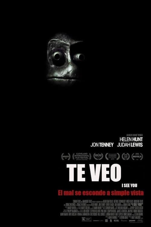 Te veo 2019 [Latino – Ingles] MEDIAFIRE