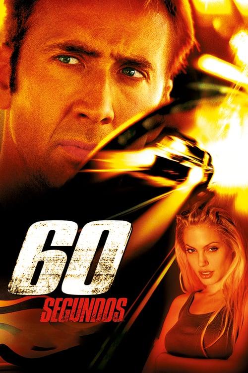 60 Segundos 2000 [Latino – Ingles] MEDIAFIRE