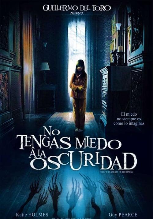 No temas a la oscuridad 2010 [Latino – Ingles] MEDIAFIRE