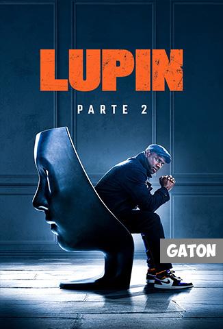 Lupin TEMPORADA 2 [Latino – Frances] MEDIAFIRE