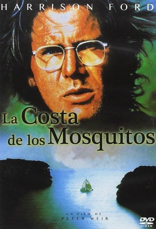 La Costa Mosquito 1986 [Latino – Ingles] MEDIAFIRE