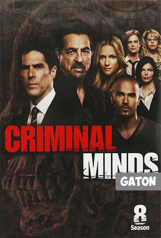 Mentes criminales TEMPORADA 8 [Latino – Ingles] MEDIAFIRE