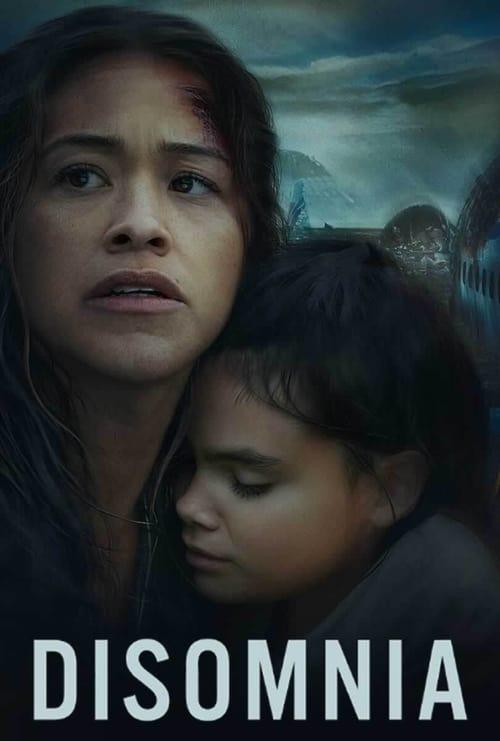 Disomnia 2021 [Latino – Ingles] MEDIAFIRE