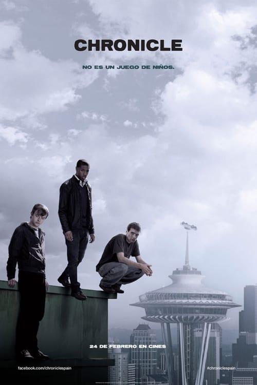 Poder sin Límites 2012 [Latino – Ingles] MEDIAFIRE