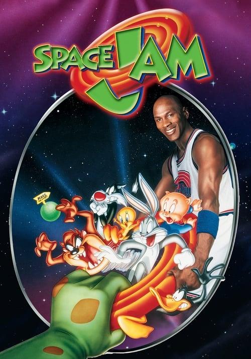 Space Jam: El juego del siglo 1996 [Latino – Ingles] MEDIAFIRE