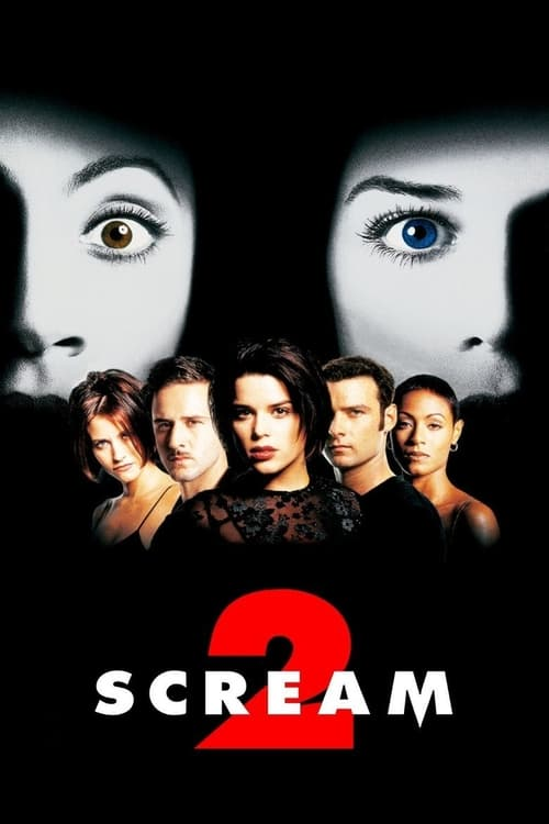 Scream 2 ´1997´ [Latino – Ingles] MEDIAFIRE