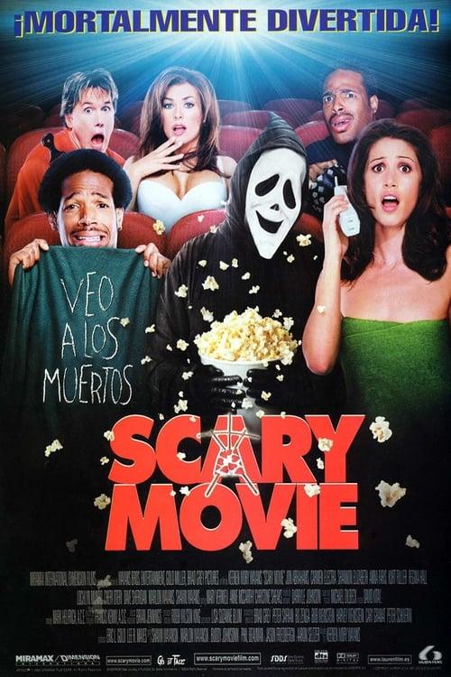 Scary Movie 2000 [Latino – Ingles] MEDIAFIRE