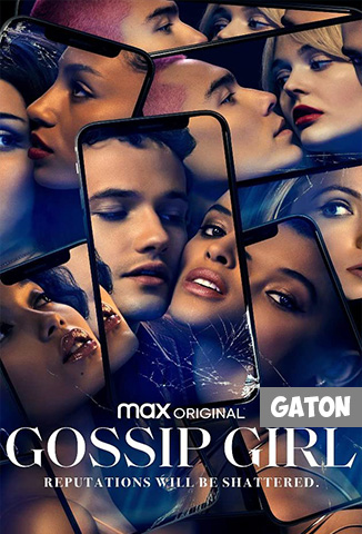 Gossip Girl TEMPORADA 1 [Latino – Ingles] MEDIAFIRE