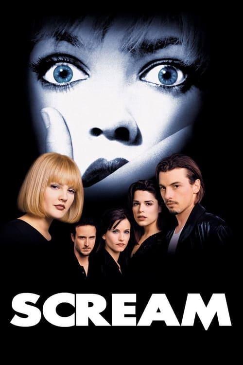 Scream 1996 [Latino – Ingles] MEDIAFIRE