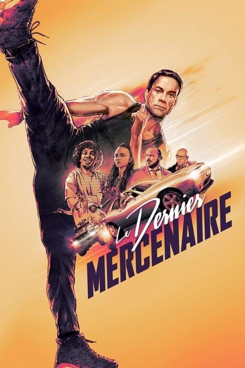 El último mercenario 2021 [Latino – Frances – Ingles] MEDIAFIRE