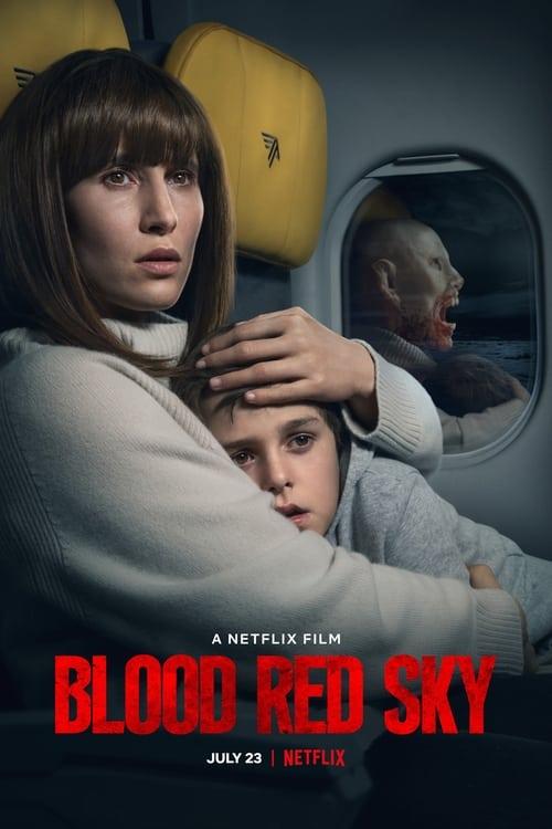 Cielo rojo sangre 2021 [Latino – Aleman] MEDIAFIRE