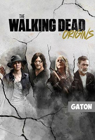 The Walking Dead Origins TEMPORADA 1 [Sub Español] MEDIAFIRE