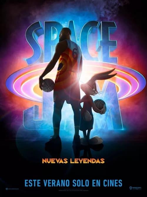 Space Jam: Una Nueva Era 2021 [Latino – Ingles] MEDIAFIRE