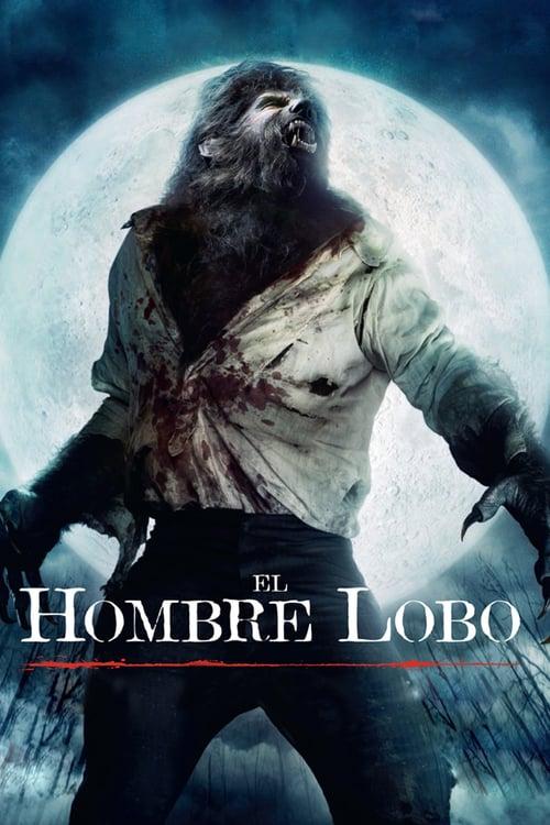 El hombre lobo 2010 [Latino – Ingles] MEDIAFIRE